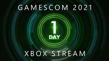 Gamescom 2021 Xbox